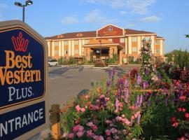 Best Western Plus Blanco Luxury Inn and Suites, Blanco