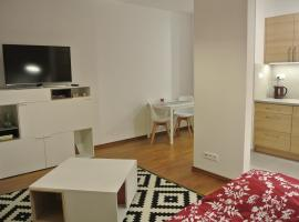 WAW City Apartments Stawki
