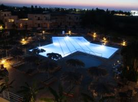 Roseland's Hotel, Marmari