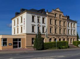 Hotel Reichskrone, Heidenau