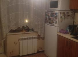 Квартира, Fryazino