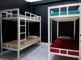 Hostel Backpacker44 Jogja