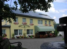 Gasthaus Brunnenstübchen, Meerfeld