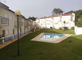 Vivendas da Legua, Nazaré