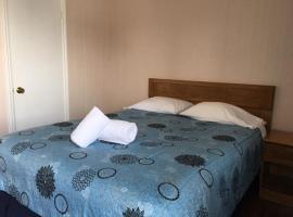 Wasaga Motel Inn, Wasaga Beach