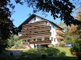 Hotel Breitenbacher Hof, ヴァルダハタール