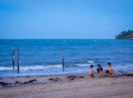 Palm Beach Resort & SPA, Labuan