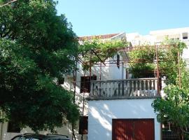 Apartments Aleksic, Sutomore