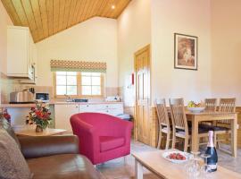 St Andrews Forest Lodges, Strathkinness