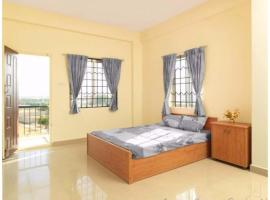 Vista Rooms at Adhiyaman College, Hosūr
