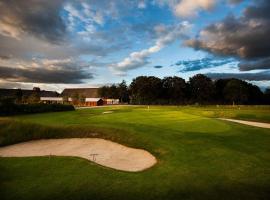 Söderåsens Golf Lodge, Risekatslösa