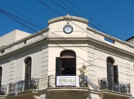 Upalala Hostel, Tigre