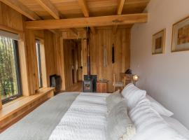 Lodge BordeBaker, Puerto Bertrand