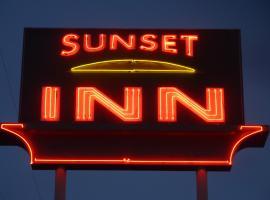 Sunset Inn, Grants Pass