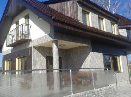 Villa Molly, Juszkowo