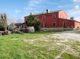 Farm stay Agriturismo Casa Martelletto, Serra San Quirico