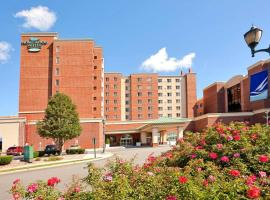 Homewood Suites by Hilton Edgewater-NYC Area, Edgewater