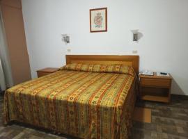Hotel Astromundo, Reynosa