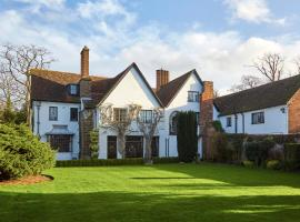 B&B Harlington Manor, Harlington