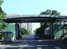 Wan Shou Zhuang hotel