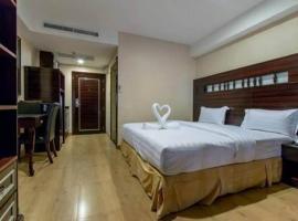 Land Royal Residence, Pattaya South