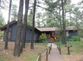 Mountain Retreat with Style, Flagstaff