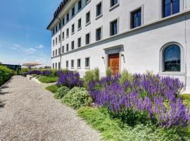 SIGA Guesthouse, Ruswil