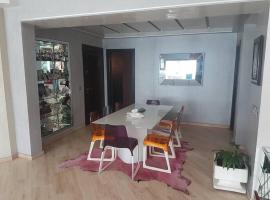 Appartement temara, El Harhoura