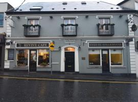 The Eyre Square Townhouse