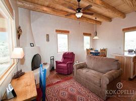 Puesta Del Sol Vistas One-bedroom Holiday Home, Taos