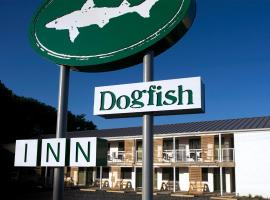Dogfish Inn, Lewes