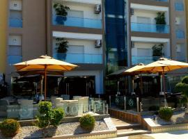 Sofie Appart hotel, Тунис