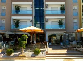 Sofie Appart hotel, Túnez