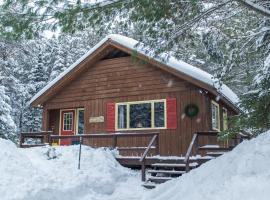 Lake Clear Lodge, Lake Clear
