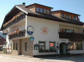 Gasthof Platzschmied, Guttaring