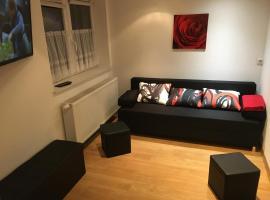 Miniappartement Zini, Lindlar