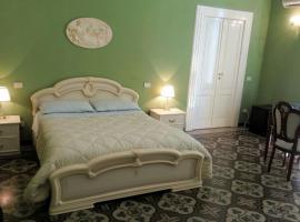 La Dimora, Castellaneta