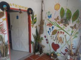 Casa finca Jupavi, Carthagène des Indes