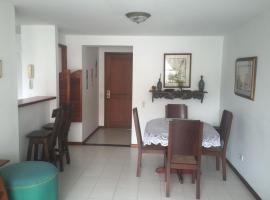 Affordable two bedroom apartment in El Poblado, El Poblado
