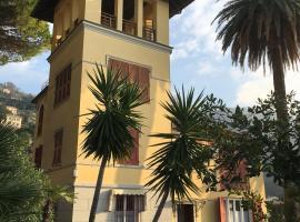 Villa Kef 6 bd, Camogli