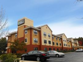 Extended Stay America - Nashua - Manchester, Nashua