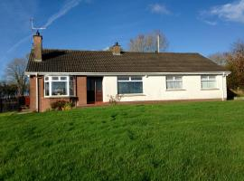 Cathedral Road House, Armagh