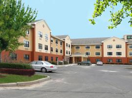 Extended Stay America - Hartford - Manchester, Manchester