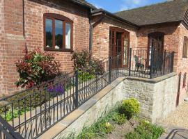 Linley Cottage B&B Hesterworth, Hopesay