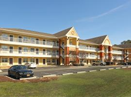 Extended Stay America - Columbia - West - Interstate 126, Columbia