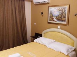 Hotel Drosia, Messíni
