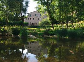 Mulino Della Ricavata, Urbania