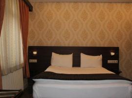 Grand Hitit Hotel, Erzurum