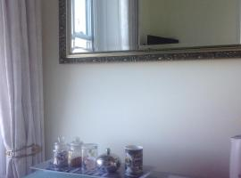 Greenview Guesthouse, Silloth