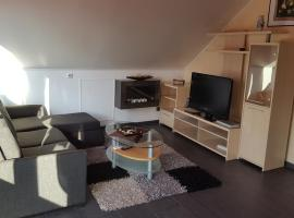 Elegantes Apartment, Wendelstein